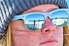 Blue & Gray (Konny :-))) Tags: beauty girl lady woman mrsblue model mädchen frau modell sunglasses sonnenbrille fräulein chica muchacha ragazza femmina fanciulla femme filles menina garota lunettesdesoleil occhialidasole óculosdesol gafasdesol blue gray