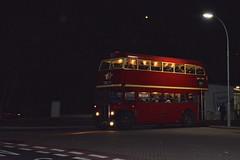 RT1431 JXC194 (PD3.) Tags: rt1431 rt 1431 aec regent london transport cravens ensign ensignbus purfleet essex lakeside upminster bluewater gravesend grays bus buses tilbury vintage heritage