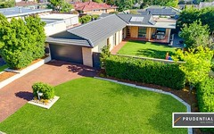 3 Kooloona Crescent, Bradbury NSW