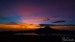 Mt.Batur Sunrise Trek (PixelChariot) Tags: mtbatur mtagung sunrise morning samyang14mm canon 5d mark iii bali indonesia trekking sky