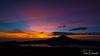 Mt.Batur Sunrise Trek (PixelChariot) Tags: mtbatur mtagung sunrise morning samyang14mm canon 5d mark iii bali indonesia trekking sky