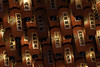Salvation follows (Michael Laudij) Tags: culture tradition lantern lanterns red japan religion faith temple buddhism buddhist michaellaudij