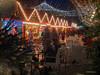 Christmas Market - Avignon (Mike Cordey) Tags: fujix10 shoppers colorefex frax mikecordey happyholidays bonfete marche tungsten pottydotty avignon france christmas markets sparkly lights provence december