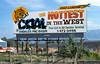 The Hottest Coal in the West (jamesbelmont) Tags: billboard wildcatcoalmine andalexpac basin carboncounty utah springville railroad railway utahrailway