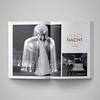 STADT NACHT FOTOGRAFIE im Magazin (Uwe Kielas) Tags: magazin zeitschrift print münchen nachtserie analog