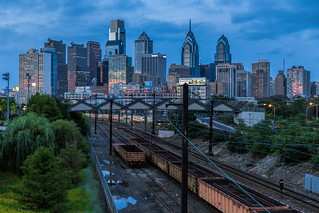 Center City, Philly