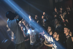 FreddieG_017_Jkung (Jeremy Küng) Tags: frison:event=20171129 frison freddiegibbs rap hiphop live concert show fribourg 2017 switzerland iamnobodi gangsta youonlylivetwice