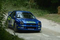Subaru Impreza WRC 1999 P1320474mods (Andrew Wright2009) Tags: goodwood festival speed sussex england uk historic heritage vehicle classic cars automobiles subaru impreza wrc 1999