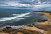 'Browns Beach' (robby.macgillivray) Tags: beach salmon fishing south australia seascape yorke peninsula low tide national park