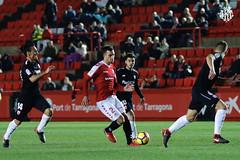 Nàstic 2-1 Sevilla Atlético