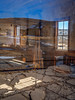 Bodie Hotel Patio Reflection (Jeffrey Sullivan) Tags: bodie state historic park abandoned wild west mining ghost town eastern sierra bridgeport california usa nature landscape canon eos 6d photo copyright 2017 november jeff sullivan