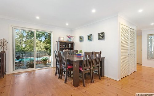 124 Francis Greenway Dr, Cherrybrook NSW 2126