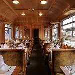 Pop-up Restaurant Vintage Express Chur thumbnail