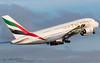 A6-EEH Emirates Airbus A380-800 A388 c/n 119 Zurich Airport LSZH ZRH 01.12.2017 (Mike Dietrich Photography & Desgin) Tags: a6eeh emirates airbus a380800 a388 cn 119 zurich airport lszh zrh 01122017