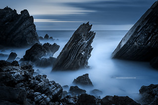 180s Long Exposure Photography