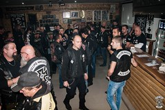 Clubhouse opening (24) (Rolling Wheels MC chapter Pirot) Tags: rolling wheels mc pirot