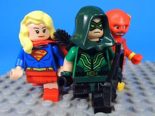 DC CW Trinity