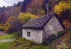Cabaña en Irati (T. Dosuna) Tags: tdosuna d7100 irati paisajesdeespaña paisvasco paisajes españa spain navarra bosques