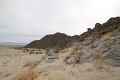 IMG_5224 (Gibrán Nafarrate) Tags: laguna salada bajacalifornia lagunasalada baja vw volkswagen desert desierto nature camping canon