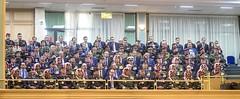 جلالة الملك عبدالله الثاني يفتتح الدورة العادية الثانية لمجلس الأمة الثامن عشر (Royal Hashemite Court) Tags: kingabdullahii kingabdullah speech from throne crownprince alhussein جلالة الملك عبدالله الثاني خطاب العرش السامي الأمة مجلس البرلمان parliament