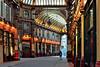 Leadenhall Market (Chris Hamilton Photography) Tags: london leadenhall market street urban city shops flickr nikon