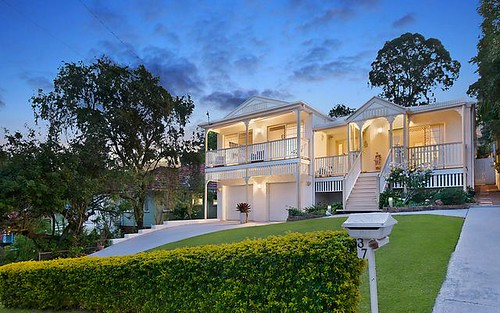 37 Camp Street, Toowong Qld