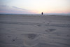 Face The Ocean (Rich Renomeron) Tags: olympusmzuiko1442mmf3556ez olympusomdem10 beach bethanybeach dawn morning