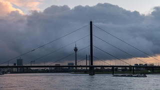Düsseldorf - Rheinufer