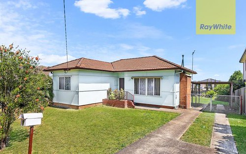 2 Vincent St, Merrylands NSW 2160