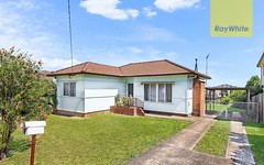 2 Vincent Street, Merrylands NSW