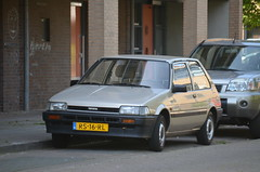 1987 Toyota Corolla RS-16-RL (Stollie1) Tags: 1987 toyota corolla rs16rl arnhem