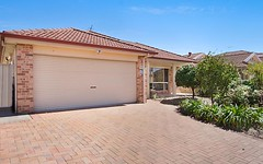 55 Jocelyn Boulevarde, Quakers Hill NSW