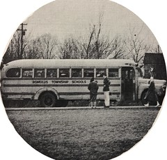 Bus 15 Circa 1959 (0312_Photography) Tags: