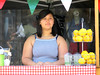 Lemonade Queen (knightbefore_99) Tags: car free day commercialdrive cool coast city canada candid asian girl smile awesome thedrive best 2017 italian great lemonade lemon fantastic