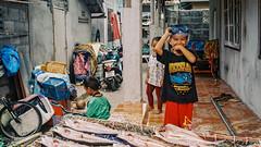 Slice of Life 1.0 | Olympus35sp (IG @ Meandergraph) Tags: thailand krabi bangkok chiangmai phuket kohsamui travel asia southeastasia streetphotography film analog 35mm filmphotography nikon nikonfe2 nikkor50mm 50mm