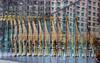 Giraffffffeeeeeeee (MKP-0508) Tags: berlin giraffe lego girafe legobricks briquesdelego sonycenter legoland legolanddiscovery