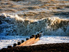 Breaking wave (leonardcox304) Tags: elements on1 breakingwave