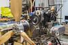 Sistema de poleas del prelanzador (Koldo autogiro) Tags: construcción autogiro gyroplane giroplano amateur aviación experimental ulm construcciónamateur autogyros gyrocopters