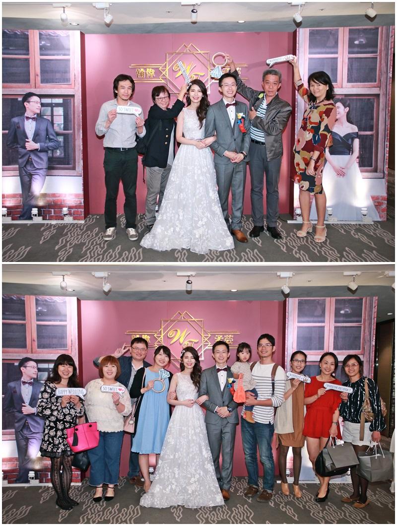 婚攝推薦,搖滾雙魚,婚禮攝影,晶華酒店,婚攝小游,婚禮記錄,饅頭爸團隊,牙醫眷侶,優質婚攝