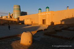 Uzbekistan (My Planet Experience) Tags: khiva xiva itchankala koukhnaark kaltaminor unesco worldheritagesites architecture silk road route central asia oʻzbekiston узбекистан uz uzbekistan ouzbékistan myplanetexperience wwwmyplanetexperiencecom