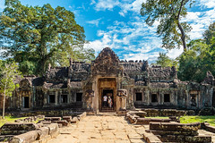 IMG_8511 (Evgeny Gorodetskiy) Tags: temple siemreap angkor cambodia asia travel prehkhan krongsiemreap siemreapprovince kh