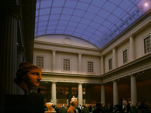 "Museo Metropolitano de Arte  Nueva York, EUA • <a style=""font-size:0.8em;"" href=""http://www.flickr.com/photos/30735181@N00/25025855368/"" target=""_blank"">View on Flickr</a>"
