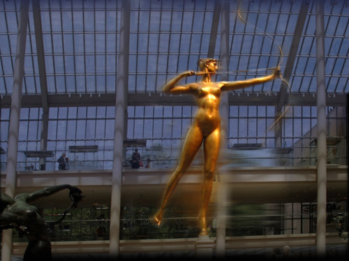 "Museo Metropolitano de Arte  Nueva York, EUA • <a style=""font-size:0.8em;"" href=""http://www.flickr.com/photos/30735181@N00/25025855718/"" target=""_blank"">View on Flickr</a>"