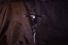 Scarecrow (Nikita Vasiliev) Tags: origami origamiart paper paperart scarecrow hayaomiyazaki anime howlsmovingcastle