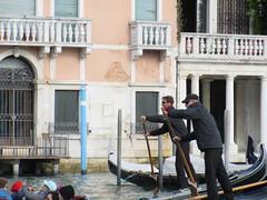 Venice 2017 (specficrider) Tags: venice italy gondolier