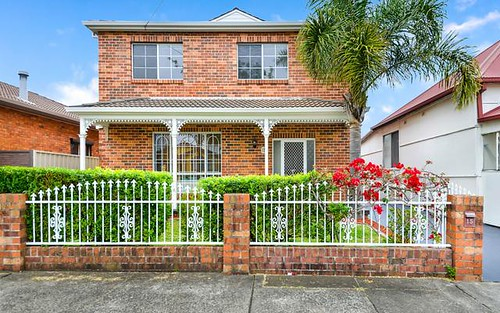 15 Napoleon St, Rosebery NSW 2018