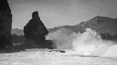 20082017-DSC_4640 (ciol46) Tags: coup douest baie tortues bourail nouvelle calédonie vent vagues vague wave waves wind beach plage bay newcaledonia nouvellecalédonie nikon d610 70200 f4
