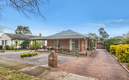 68 Warramoo Cr, Narrabundah ACT 2604
