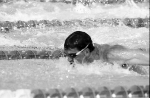 223 Swimming EM 1991 Athens
