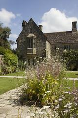 NT Nymans (Josieroo13) Tags: nt nationaltrust nymans garden gardens sussex england uk blueskies summer englishcountrygarden englishcountryhouse manorhouse